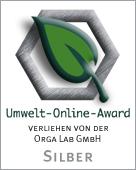 Umwelt-online-Award 2000